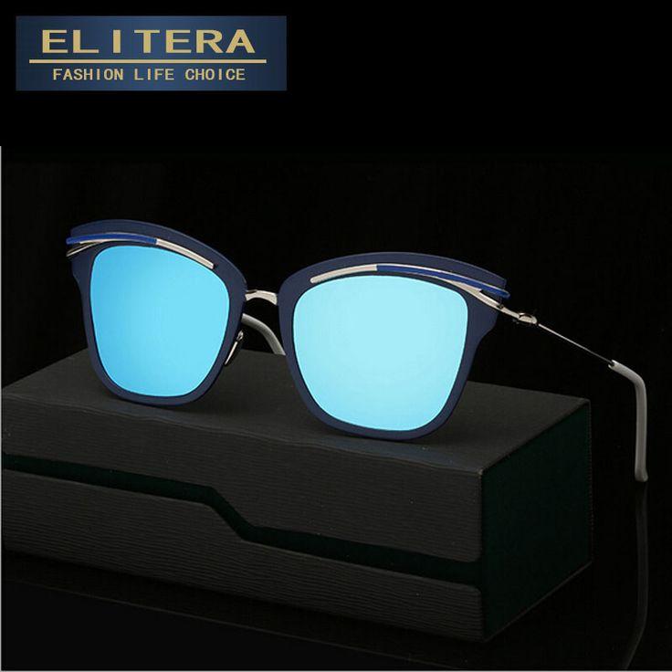 $8.49 (Buy here: https://alitems.com/g/1e8d114494ebda23ff8b16525dc3e8/?i=5&ulp=https%3A%2F%2Fwww.aliexpress.com%2Fitem%2FELITERA-Fashion-Sunglasses-Women-Cat-Eye-Sunglass-Famous-Lady-Brand-Designer-Sun-glasses-Coating-Polarized-Glasses%2F32662667361.html ) ELITERA Fashion Sunglasses Women Cat Eye Sunglass Famous Lady Brand Designer Sun glasses Coating Polarized Glasses UV400 for just $8.49