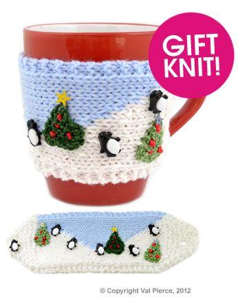 Christmas Mug Hug | Deramores