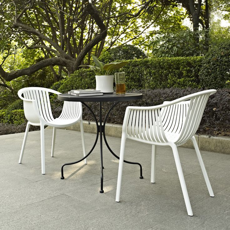 Hammock White Plastic Stackable Chair   Overstock™ Shopping   Big Discounts  On Modway Dining Chairs
