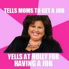 Abby lee miller...Laugh, Abbie Lee, Mom Comics, Dance Moms 3, Dance Moms3, Funny Stuff, So True, Dancemoms Abbyleemil, Abby Lee Miller