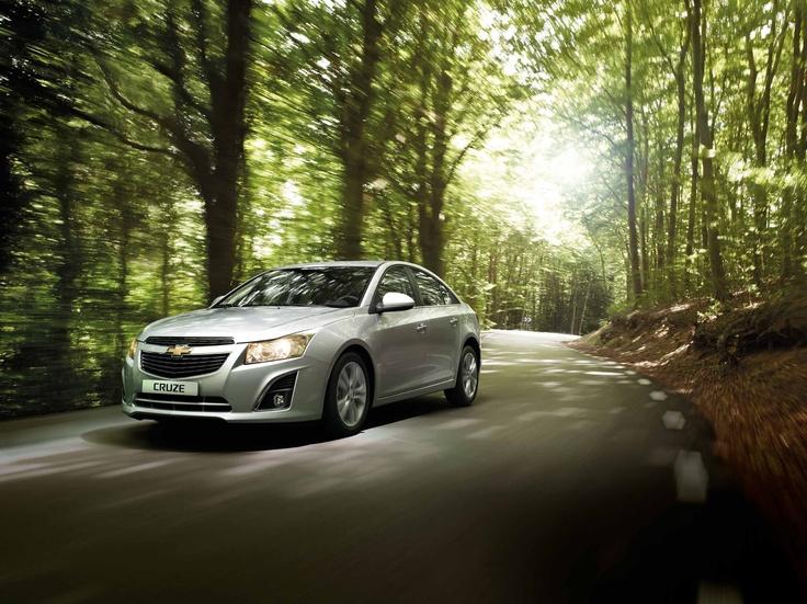Tercera imagen (11/02/2013): ¿Cuál es la potencia máxima del Chevrolet Cruze? #ChevroletNoSeDetiene   potencia máxima de 138 hp @ 6.200 rpm