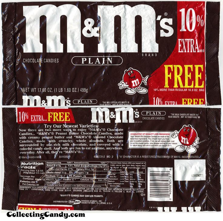 """How a 1970's Russian """"Red Scare"""" Set M&M's Mascots Back Twenty Years! 