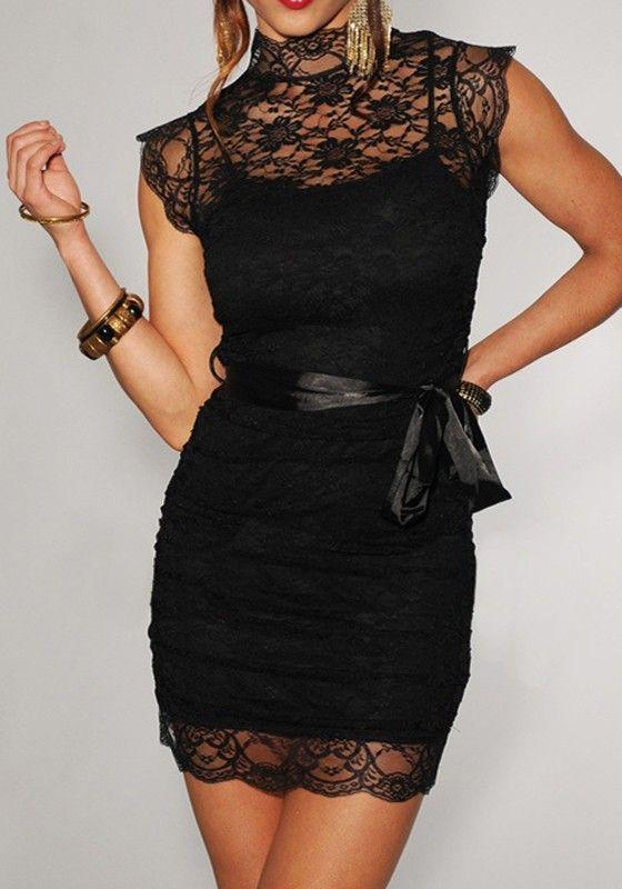 So Gorgeous! #gorgeous #lace #fashion