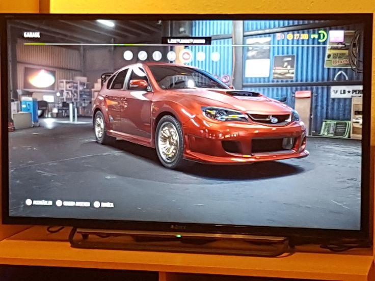 Need for Speed Payback angespielt und einen kurzen Bericht auf meinem Blog verfasst.  #nfs #needforspeed #nfspayback #needforspeedpayback #ps4 #playstation #playstation4 #blog #bericht #bild #bilder #rezension #test #gaming #spiel #spiele #auto #autos #tuning