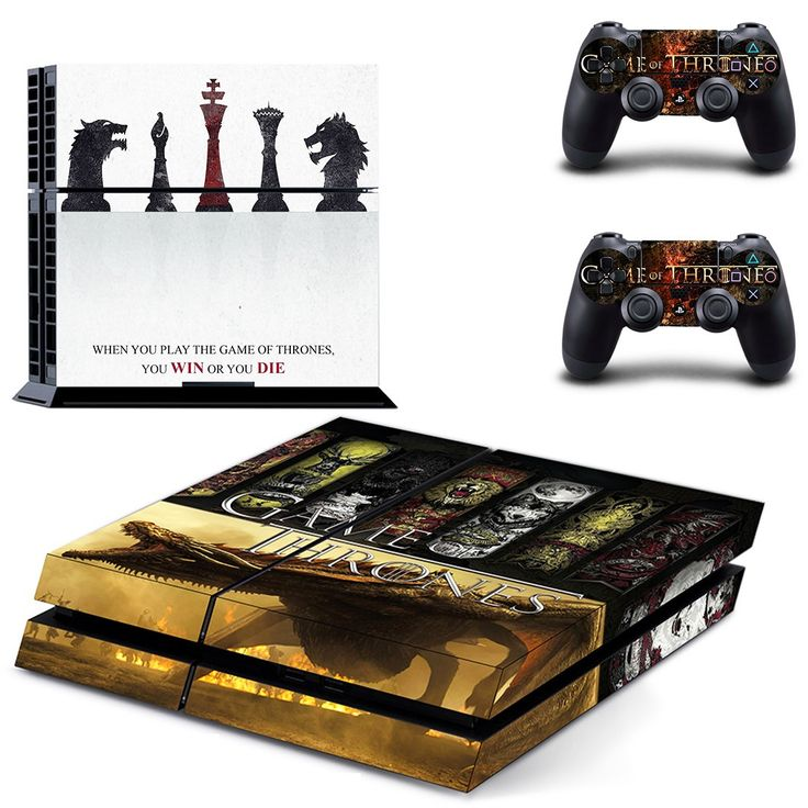 Map World Of Tanks Pc To Controller%0A Game of thrones ps  skin decal for console and   controllers