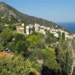 Ambelos Village, Samos