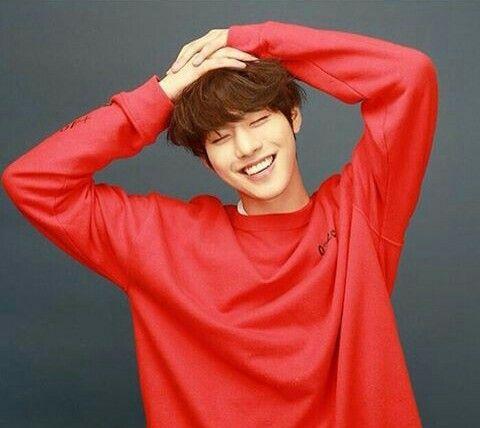 Love Hyo Seop ♥