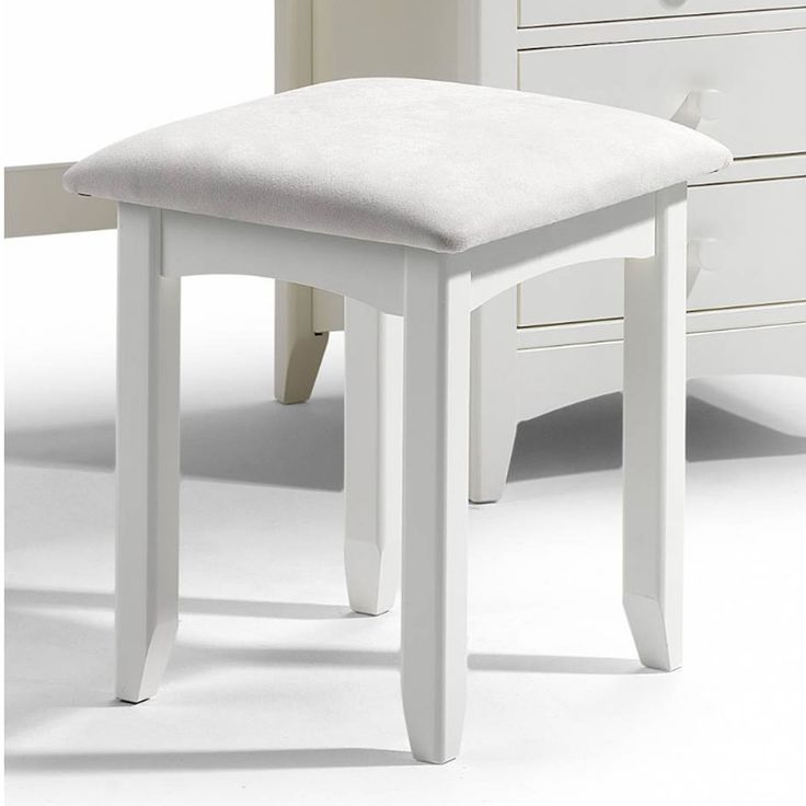 dressing table stool - Google Search