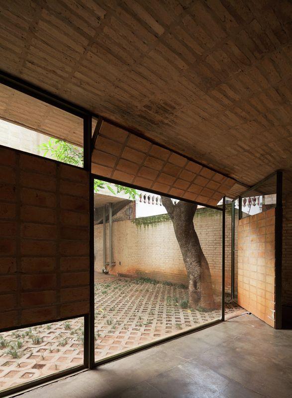 Galería - Casa Fanego / Sergio Fanego + Gabinete de Arquitectura - 9