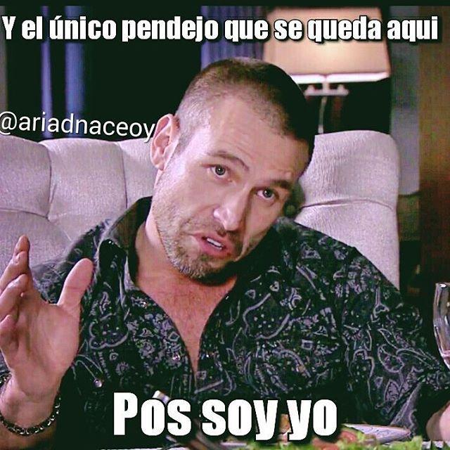 Jajajaja me encanta!  Aurelio y sus dichos #AurelioCasillas #ElSeñordeLosCielos #ESDLC4 #dichosdeAurelioCasillas #memesdeAurelioCasillas  #Arre #ArreConLaQueBarre #RafaelAmaya  @RafaelAmayaNunez