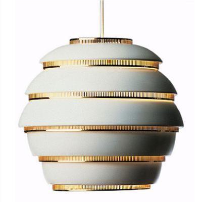 Alvar Aalto lamp