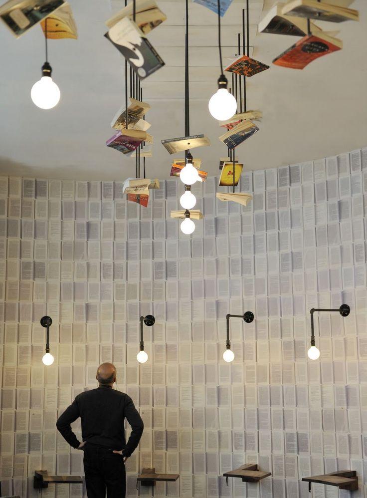 cafe mit buchladen innendesign bilder cafe mit buchladen mit ... - Cafe Mit Buchladen Innendesign Bilder