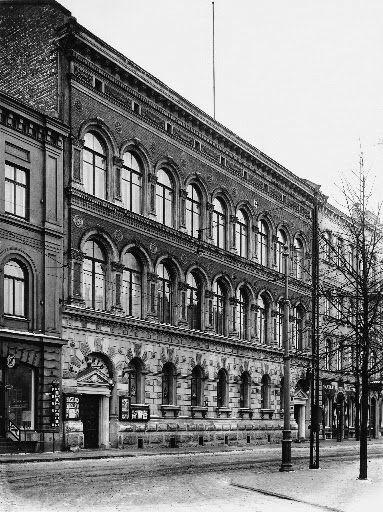 Helsinki Elokuvateatterit