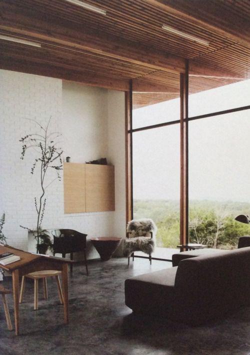 Home of Alyson Fox and Derek Dollahite - The Kinfolk Home