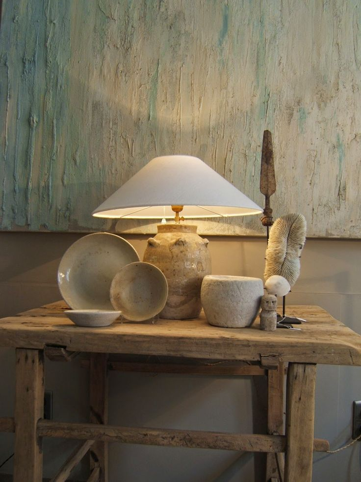 furniture, painting and objects at Home Interiors check my webshop at www.worldofinteriors.be for more