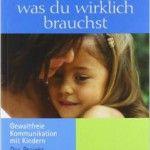 Liste mit empfehlenswerten Erziehungsbüchern ab Kleinkindalter