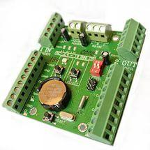 Контроллер Stork NC-4-5000 NC-4-5000 Универсальный сетевой контроллер Stork NC-4-5000 СКУД и ОПС поддерживает три режима работы: режим контроль прохода через 1 дверь в одном или двух направлениях, режим контроль прохода через 2 двери в одном направлении, режим «турникет». Контроллер работает только с ПО StorkAccess начиная с 5 версии.                             Технические характеристики:                                   Количество пользователей до 5120  Энергонезависимая память до 16 384…