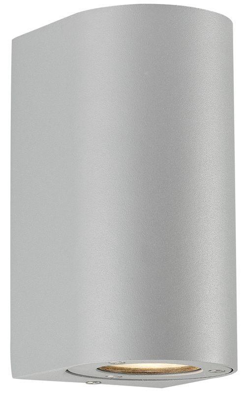Canto Maxi vegglampe - Blendefritt lys - Vegglamper - Utebelysning | Lysbutikken.no