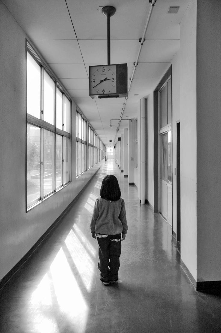 elementary school / photo: ryu watanabe / 2013