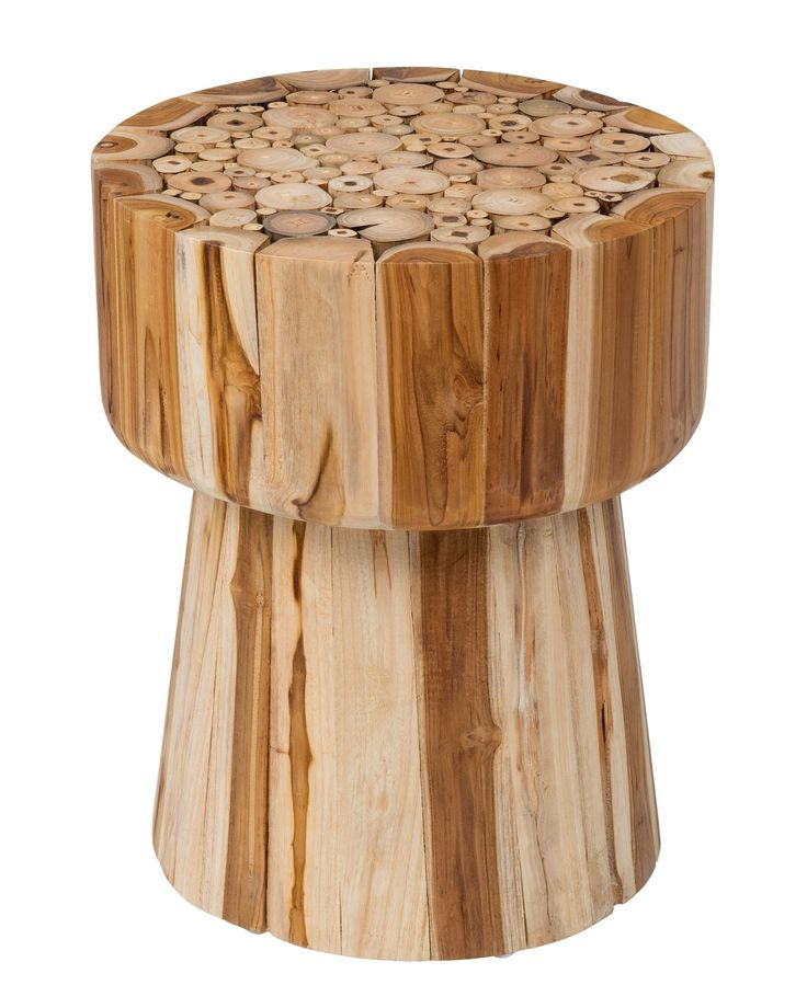 George Boole Side Table ( - Tables - Furniture - Products