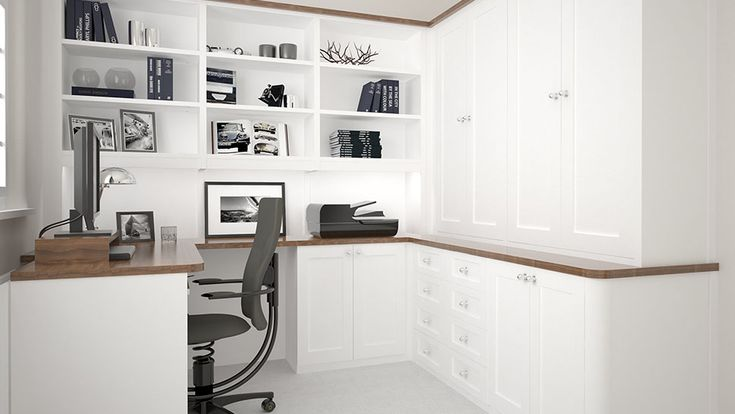 Bespoke Fitted Office Furniture | Hyperion-Furniture