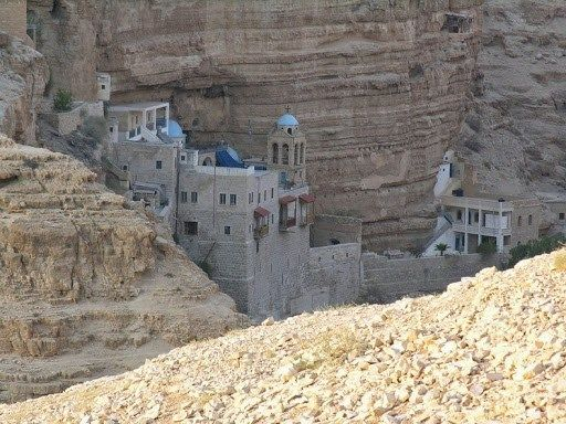 monastero-wadi-Qelt-11