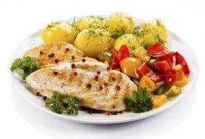 La dieta mediterránea