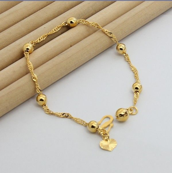 pulseras de oro para mujer - Buscar con Google