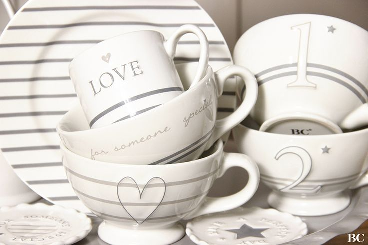 BC Ceramics Collection #BC #Summer2015 Available from April in the store