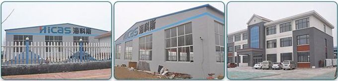 Hicas was established in 2005.After 13 years development.Now it has become a group company which has own factory in Qingdao,several joint venture in other city.  Being an OEM manufacture for the past 13 years.Hicas has developed a comprehensive range of wood based machinery to meet various client's requirements for sliding table saw, edge banding machine,multiple boring machine,vacuum membrane machine and combination woodworking machines,etc.