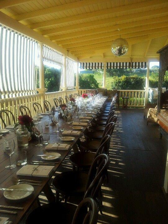 dining in style. styling Jane Magnus Bbwe