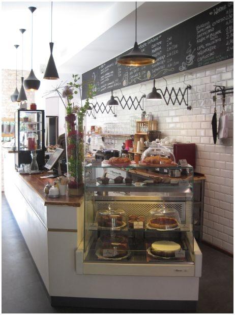 Cafe Krone, Berlin