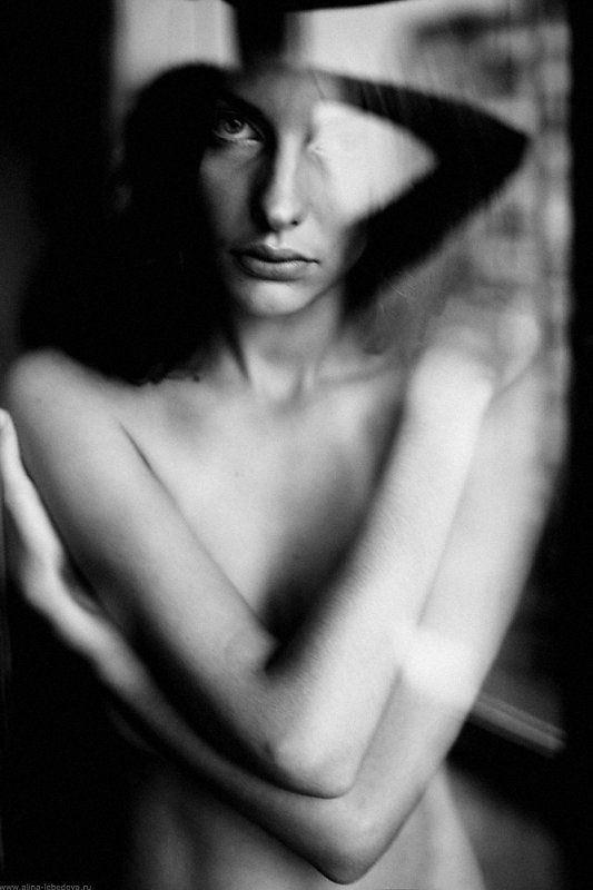 by Alina Lebedeva