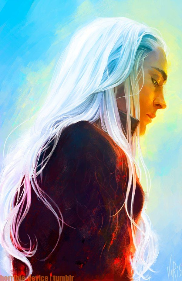 Thranduil by horrible-device