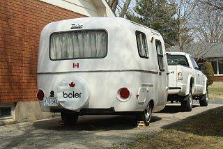 443 Best Images About Boler Camper On Pinterest Canada