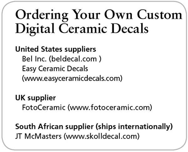 Ceramic Mold Making Techniques | slp and glaze recipes