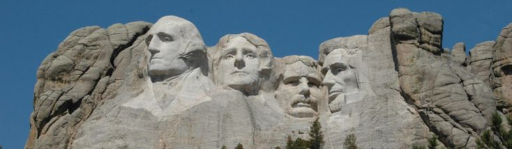 Mount Rushmore National Memorial (U.S. National Park Service)