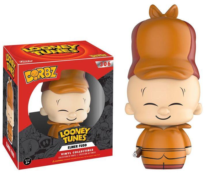 DORBZ: Looney Tunes - Elmer Fudd