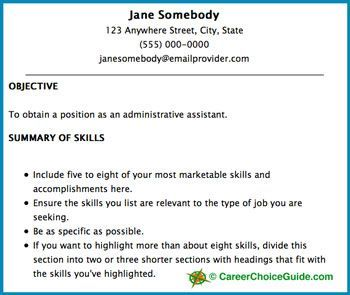 Sample Resume Heading · Cover Letter ...