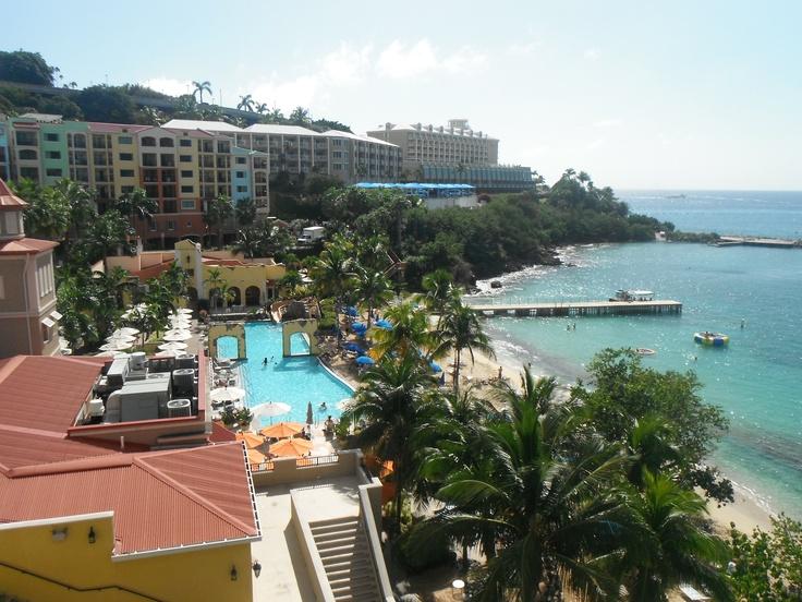 St. Thomas, Virgin Islands <3