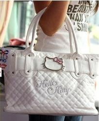 Hello Kitty shoulder bag NEW! FREE SHIPPING!