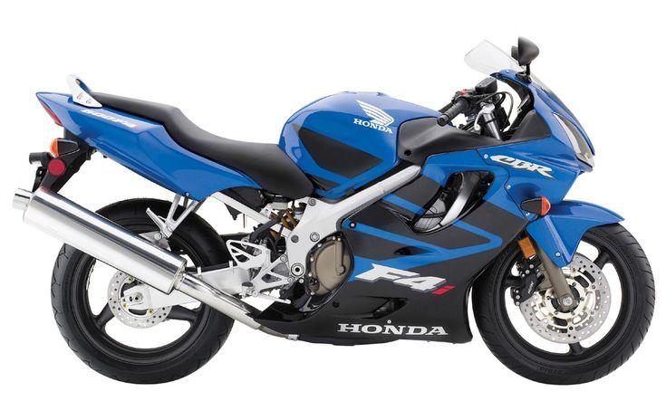 Honda 600