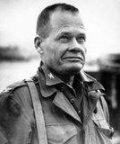 "World War II/Korean War: Lieutenant General Lewis ""Chesty"" Puller: Colonel Chesty Puller, USMC"