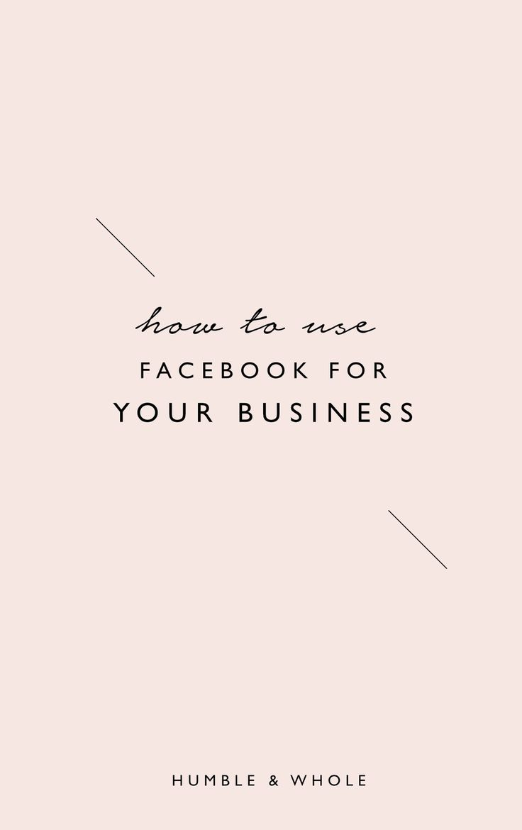 Because Facebook is the most popular social network, it's no surprise that most online entrepreneurs build their presence on Facebook first.  In this post, we're talking about the best ways to use Facebook for business.