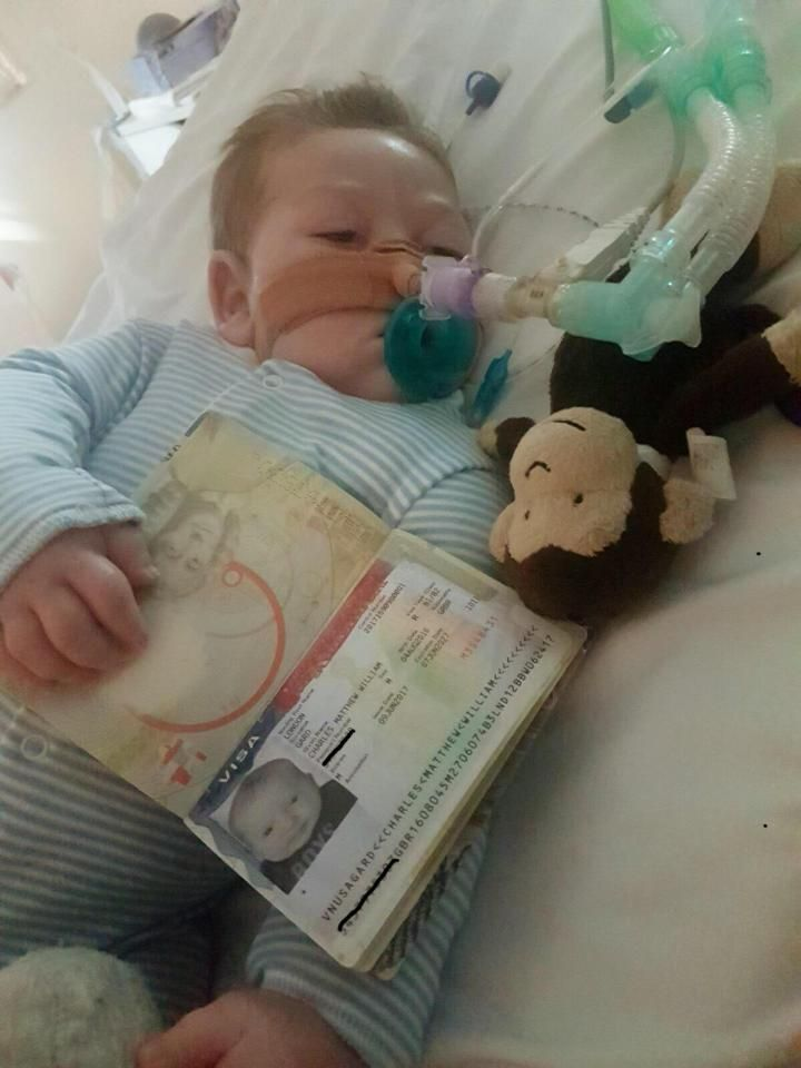 European Court of Human Rights extends life-support for Charlie Gard until ruling made | NRL News Today