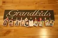 grandparent christmas gifts diy