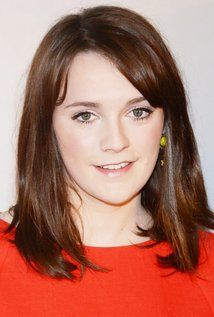 Charlotte Ritchie played Nurse Barbara Gilbert