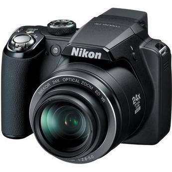 Nikon Coolpix P90 Digital Camera (Matte Black) - This is on my must buy list! Thank goodness for the B used camera department. They have some great deals!