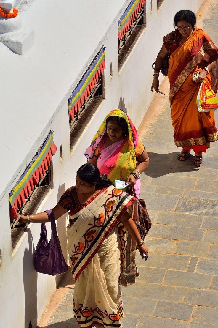 Marina Magro: Nepal in tutti i suoi colori