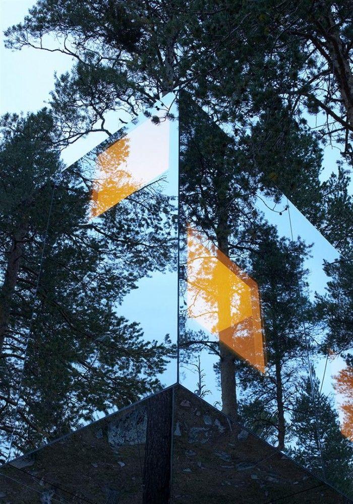 Tree Hotel | Tham & Videgård Arkitekter